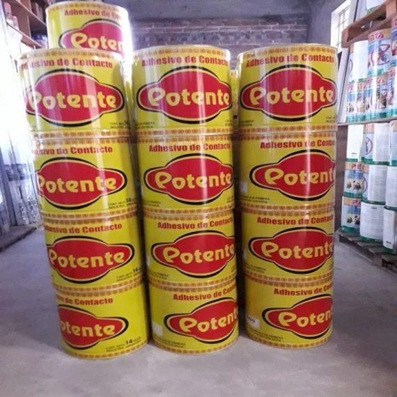 Cemento De Contacto Potente X 14kgs